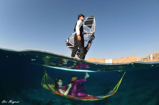תחרות הצילום התת ימית באילת