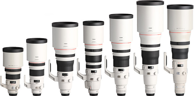 lens for surf photography
