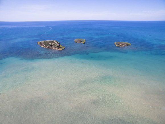 חוף מעגן מיכאל
