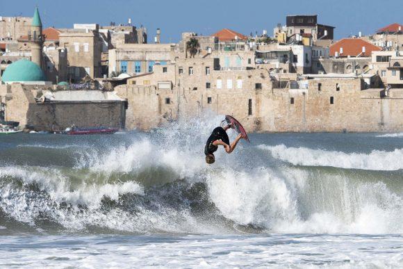 תמונת גלישה בישראל