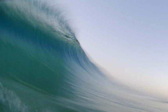 תמונות של גלים