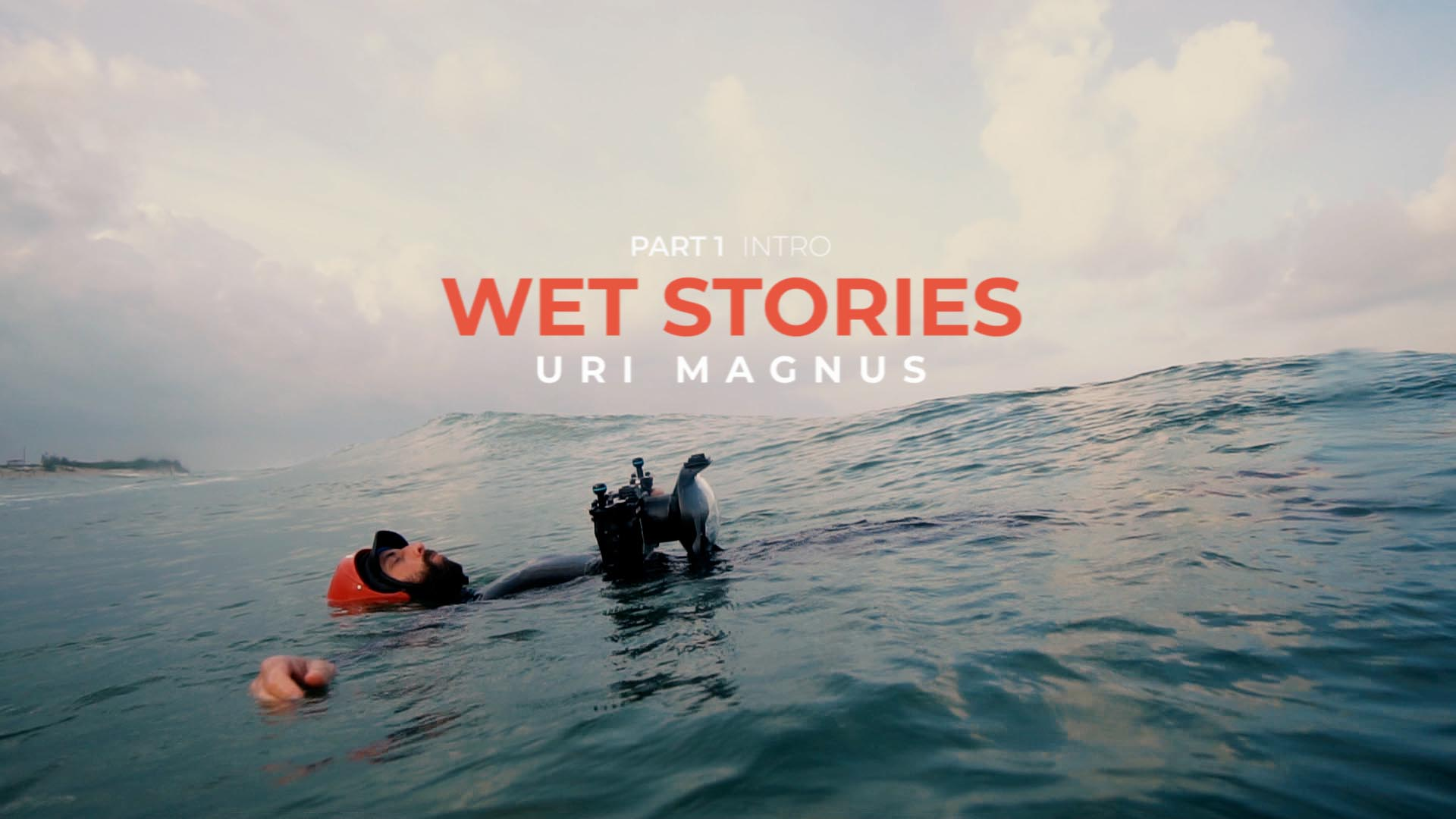 WET STORIES URI MAGNUS