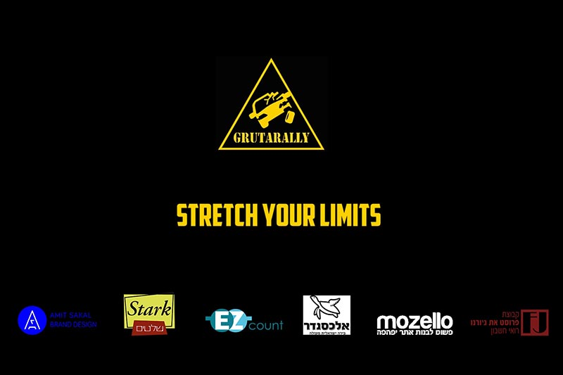 GRUTARALLY - STRETCH YOUR LIMITS