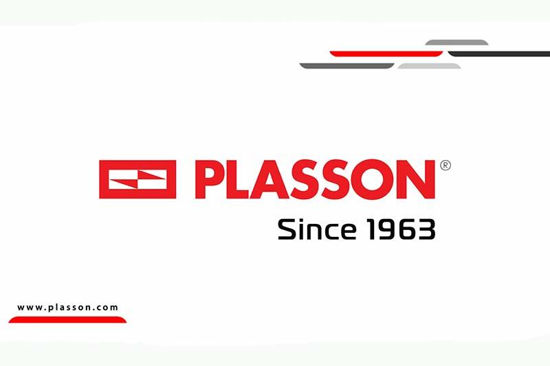 PLASSON VIDEO