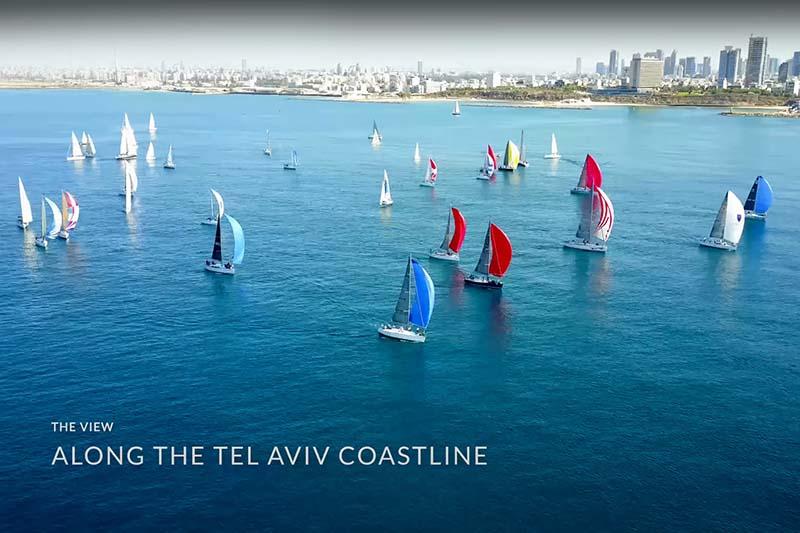 YACHT CHAMPIONSHIP - TEL AVIV