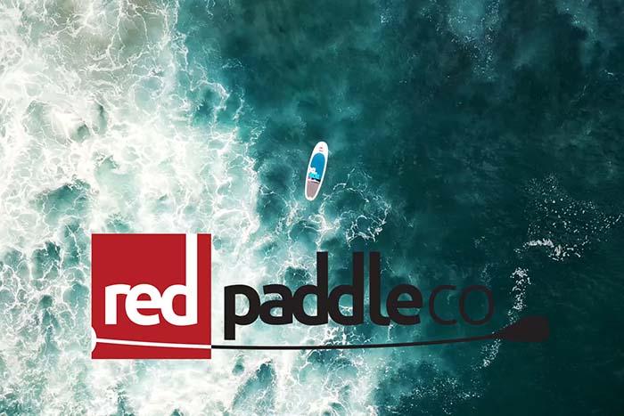 Redpaddle - video