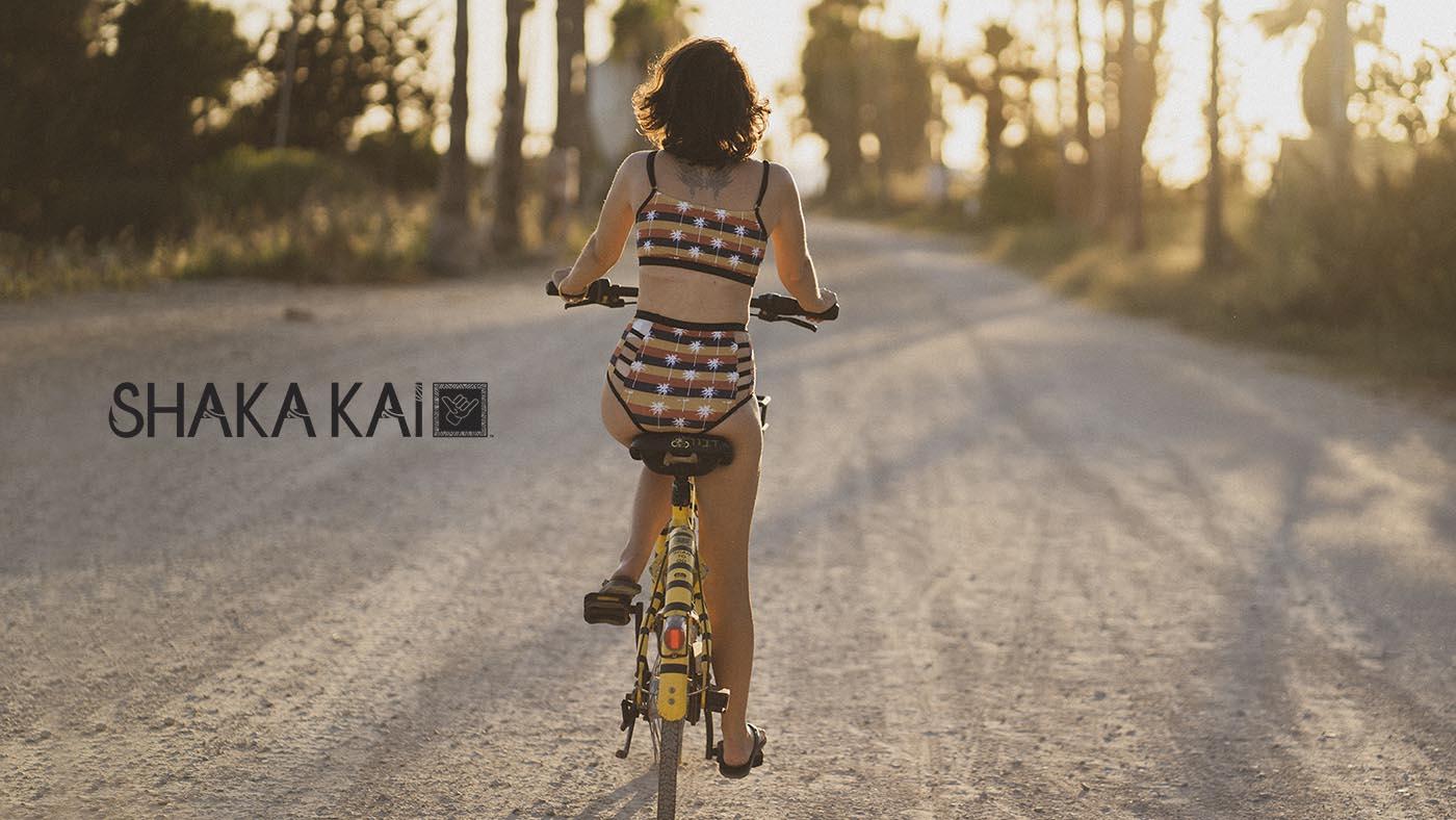 biking - surf