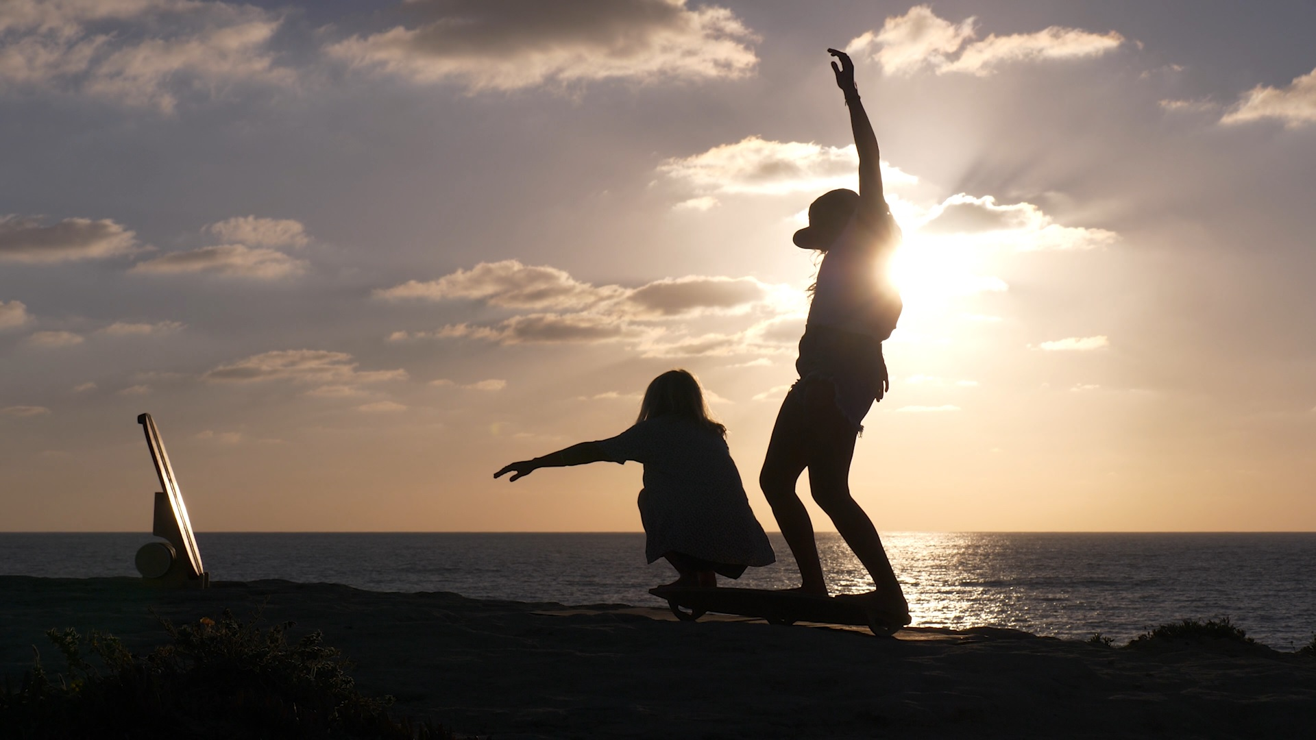 T&Y Balance Board - YOGA & SURF