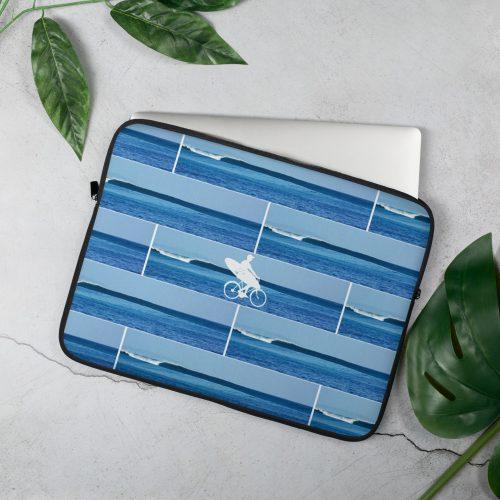 Magnus laptop sleeve