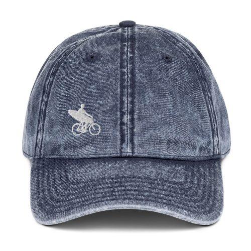 Magnus Vintage Twill Cap